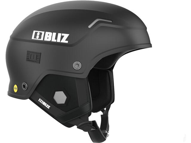Bliz Evo MIPS Helmet black-white
